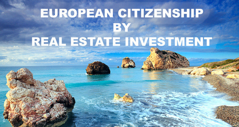 Why Choose Cyprus Citizenship By Real Estate Investment?